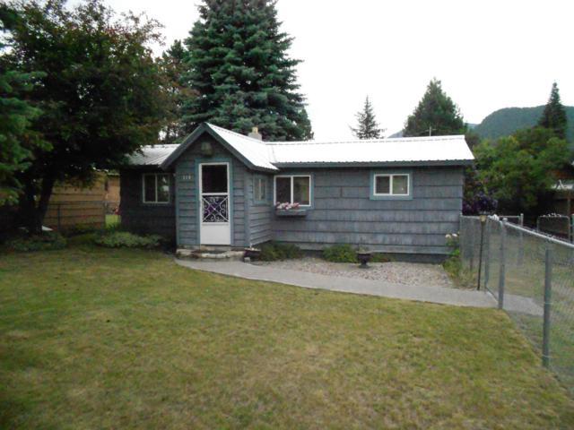 114 W First Avenue, Clark Fork, ID 83811 (#19-8150) :: Northwest Professional Real Estate