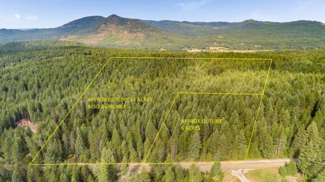 NNA Blacktail Rd, Cocolalla, ID 83813 (#19-8159) :: Northwest Professional Real Estate