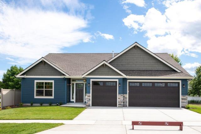 2612 W Daylily Dr, Coeur d'Alene, ID 83815 (#19-8174) :: Windermere Coeur d'Alene Realty