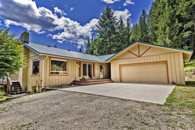 484 Carr Creek Rd, Sandpoint, ID 83864 (#19-8226) :: Keller Williams Realty Coeur d' Alene