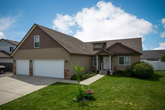 3817 N Slazenger Lane, Post Falls, ID 83854 (#19-8267) :: Flerchinger Realty Group - Keller Williams Realty Coeur d'Alene