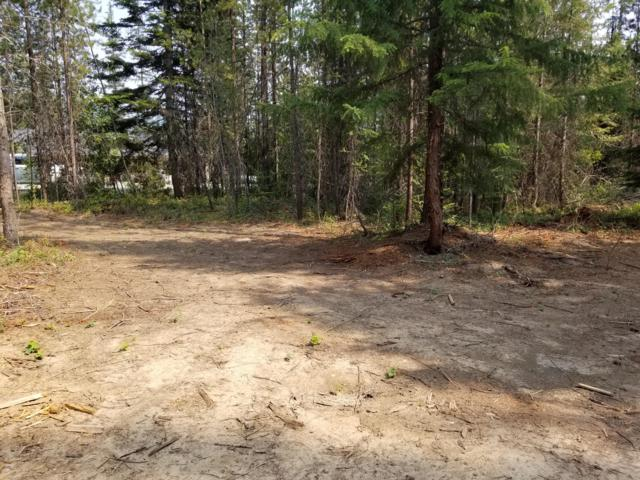 Lot 8 Nka Ryan Rd, Priest Lake, ID 83856 (#19-8365) :: Coeur d'Alene Area Homes For Sale