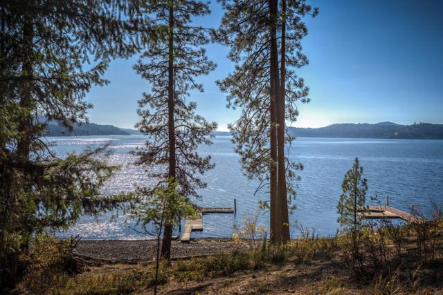 NNA S Beachhouse Ln, Harrison, ID 83833 (#19-8439) :: Flerchinger Realty Group - Keller Williams Realty Coeur d'Alene
