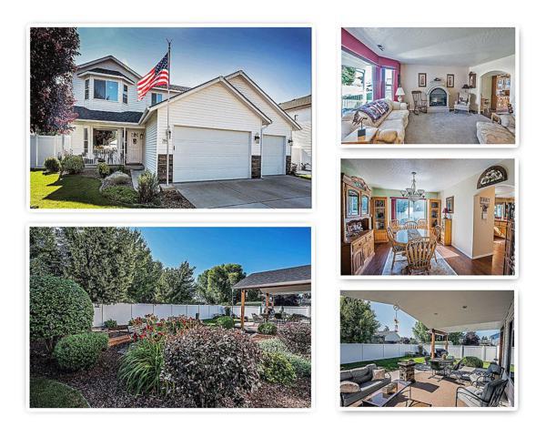 9248 N Ramsgate Ln, Hayden, ID 83835 (#19-8450) :: Link Properties Group