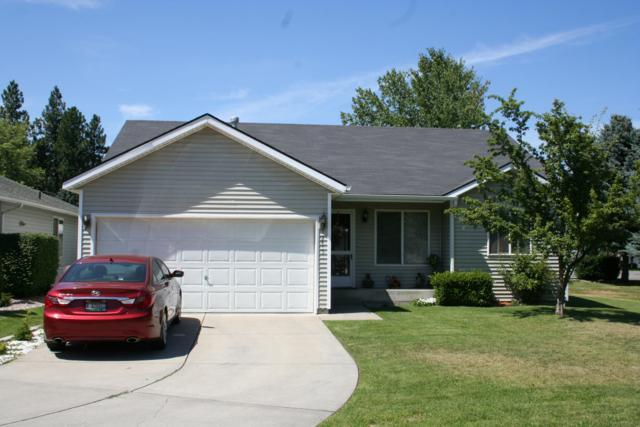 2415 N Settlement Trl, Post Falls, ID 83854 (#19-8520) :: ExSell Realty Group