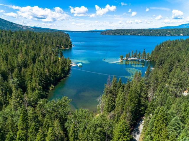 NKA E Hayden Lake Rd, Hayden Lake, ID 83835 (#19-8558) :: Keller Williams Realty Coeur d' Alene