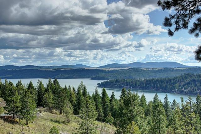 Lot 25 W Onyx Circle, Coeur d'Alene, ID 83814 (#19-8560) :: Prime Real Estate Group