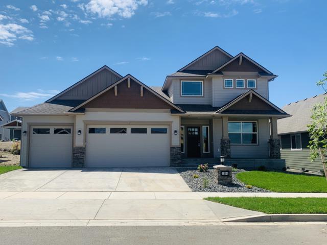 1605 S Morningside Heights Dr, Spokane Valley, WA 99016 (#19-8669) :: Team Brown Realty