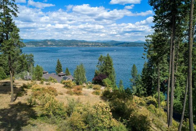 L3, L4, Blk 2 S Isaac Stevens Rd, Coeur d'Alene, ID 83814 (#19-8838) :: Coeur d'Alene Area Homes For Sale