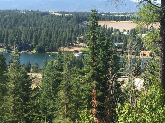 NNA Foothill Dr Lot 4, Coeur d'Alene, ID 83814 (#19-8864) :: Prime Real Estate Group