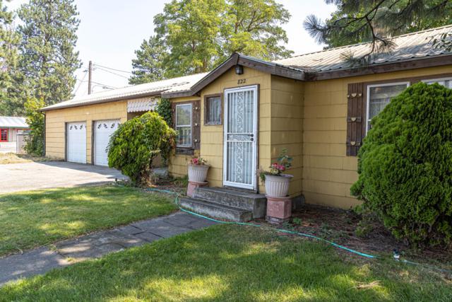 822 N Spokane St, Post Falls, ID 83854 (#19-8936) :: Northwest Professional Real Estate