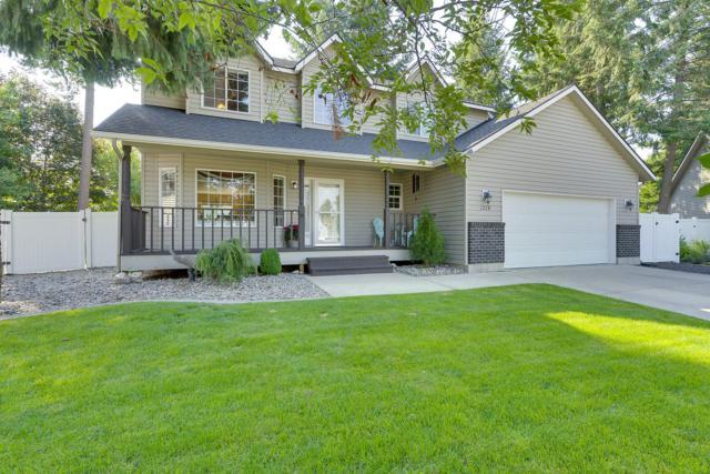 1224 W Edgewood Cir, Coeur d'Alene, ID 83815 (#19-8966) :: Prime Real Estate Group