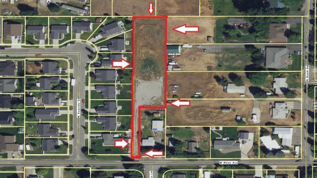 937 W Miles Ave, Hayden, ID 83835 (#19-900) :: CDA Home Finder
