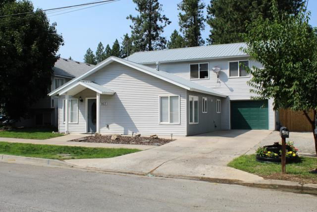 903 E Day Rd, Coeur d'Alene, ID 83815 (#19-9004) :: Embrace Realty Group