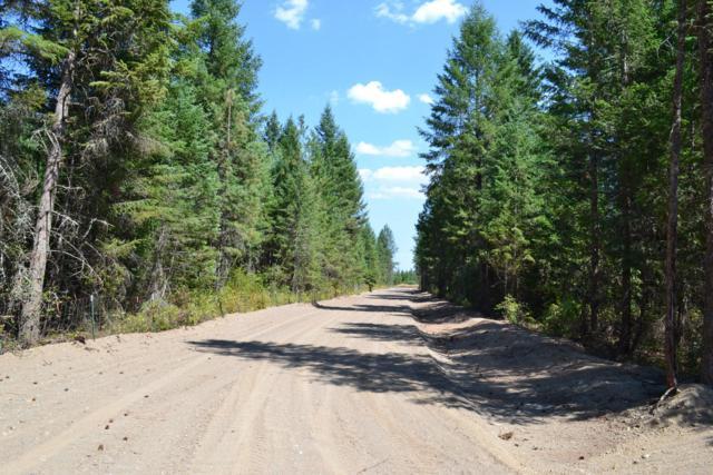 NNA 10 Acres Spirit Lake Cut-Off, Spirit Lake, ID 83869 (#19-9006) :: Team Brown Realty