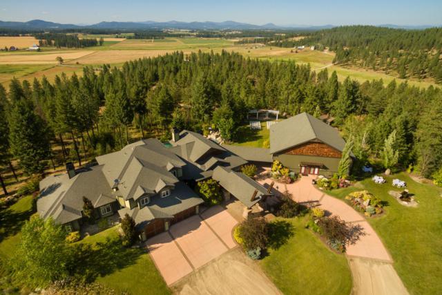 5147 W Prufer Crosscut Rd, Deer Park, WA 99006 (#19-9044) :: Northwest Professional Real Estate