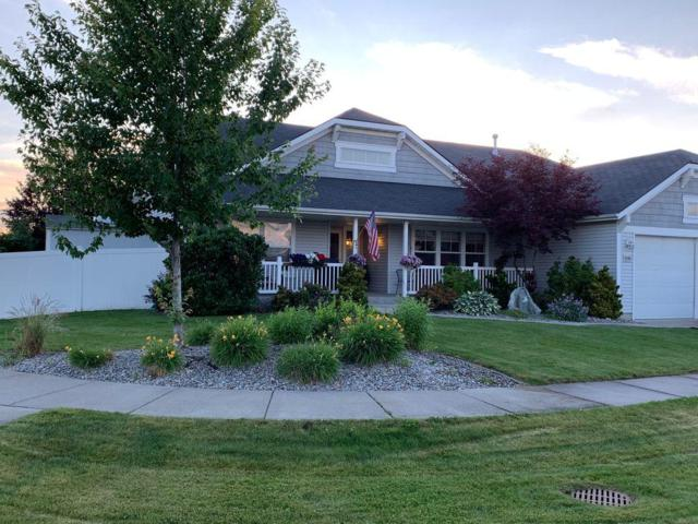 8089 N Coolin Dr, Hayden, ID 83835 (#19-9064) :: ExSell Realty Group