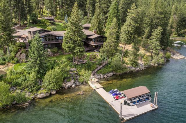 5124 W Mica Shore Rd, Coeur d'Alene, ID 83814 (#19-9067) :: Prime Real Estate Group