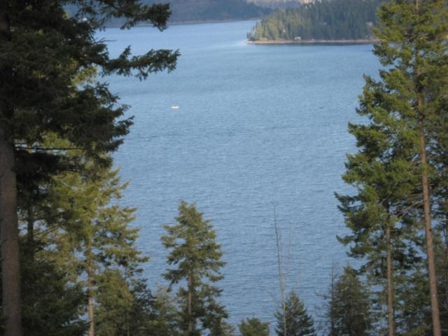 NKA W Harbor View Dr, Coeur d'Alene, ID 83814 (#19-9132) :: Prime Real Estate Group