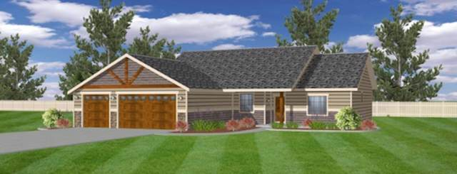 lot 3 Whiskey Jack Circle, Sandpoint, ID 83864 (#19-9473) :: ExSell Realty Group
