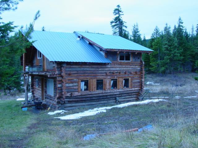 122 Woodland Drive, St. Maries, ID 83861 (#19-998) :: Windermere Coeur d'Alene Realty