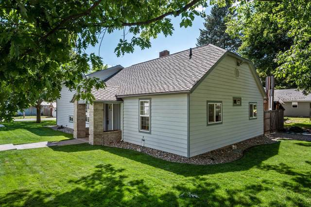 817 N 11th St., Coeur d'Alene, ID 83814 (#20-1) :: Embrace Realty Group
