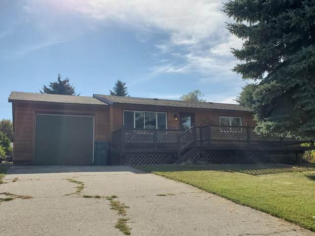 9130 W Michael Way, Coeur d'Alene, ID 83814 (#20-10022) :: Prime Real Estate Group