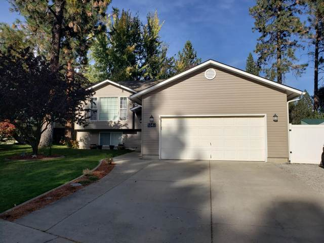 5347 E Woodland Dr, Post Falls, ID 83854 (#20-10024) :: Five Star Real Estate Group