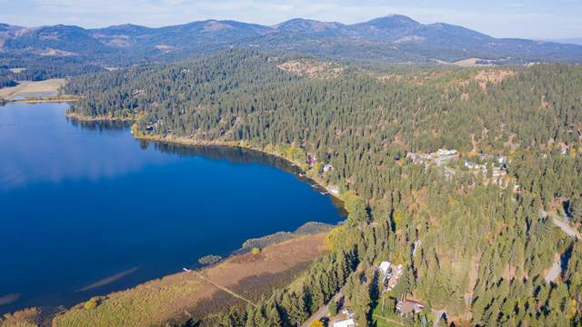 NNA N Cliff House Rd, Hauser, ID 83854 (#20-10052) :: Embrace Realty Group