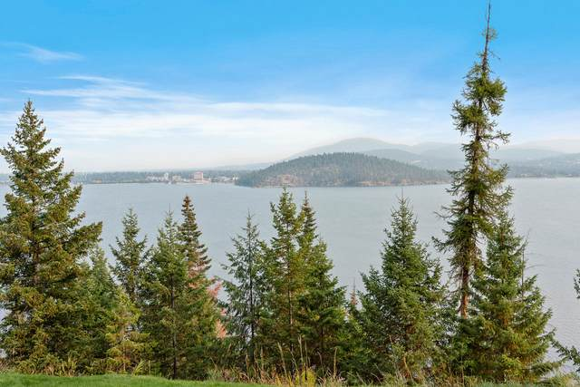3472 S North Cape Rd, Coeur d'Alene, ID 83814 (#20-10084) :: Chad Salsbury Group