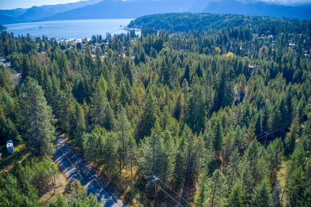 NNA E Perimeter Rd, Bayview, ID 83803 (#20-10099) :: Embrace Realty Group
