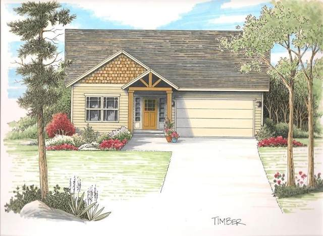 3774 N Mashie St, Post Falls, ID 83854 (#20-10104) :: Mall Realty Group