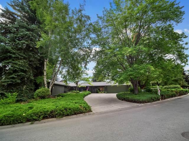 603 S Shoreline Dr., Liberty Lake, WA 99019 (#20-1015) :: Prime Real Estate Group