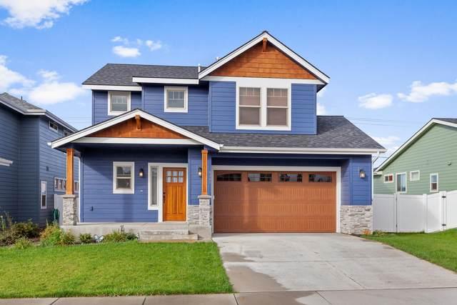 6661 N Gavin Loop, Coeur d'Alene, ID 83815 (#20-10153) :: Five Star Real Estate Group