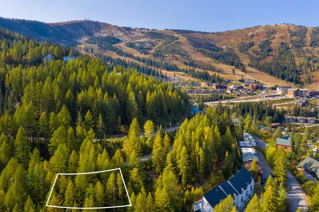 Lot 5 Sitzmark Rd, Sandpoint, ID 83864 (#20-10157) :: Kerry Green Real Estate