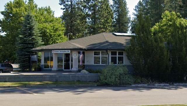 2120 Northwest Blvd, Coeur d'Alene, ID 83814 (#20-10165) :: CDA Home Finder