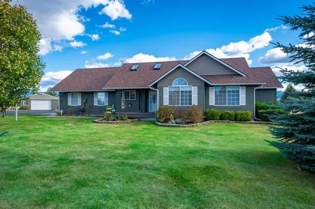4676 E. Lupin Lane, Athol, ID 83801 (#20-10192) :: Five Star Real Estate Group