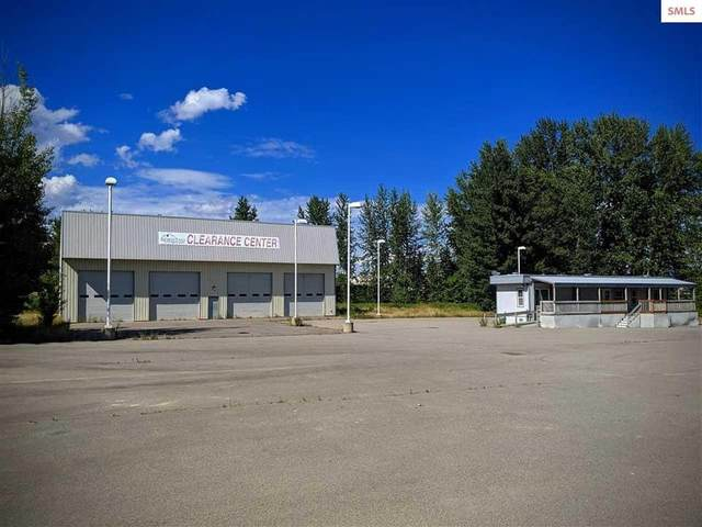31557 E Hwy 200, Ponderay, ID 83852 (#20-10205) :: Prime Real Estate Group