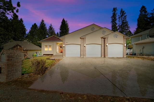 3061 Lake Forest Dr, Hayden Lake, ID 83835 (#20-10218) :: Flerchinger Realty Group - Keller Williams Realty Coeur d'Alene