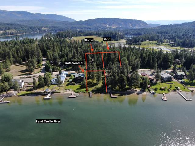 176 Swan Shores, Sagle, ID 83860 (#20-10219) :: Five Star Real Estate Group
