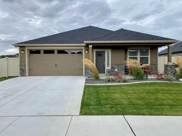 13370 N Telluride Loop, Hayden, ID 83835 (#20-10281) :: Flerchinger Realty Group - Keller Williams Realty Coeur d'Alene