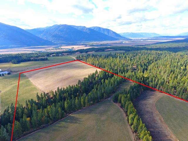 NNA Turner Hill Rd, Bonners Ferry, ID 83805 (#20-10285) :: Chad Salsbury Group