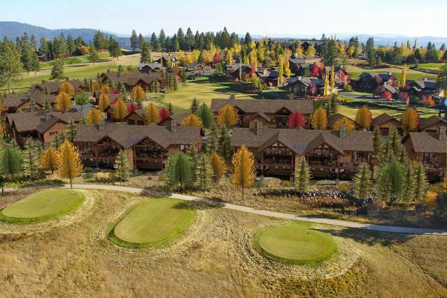 18 Black Rock Cottage Lots (Phase 2), Coeur d'Alene, ID 83814 (#20-10288) :: Prime Real Estate Group