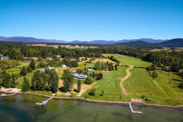 460 Sunnyside Rd, Sandpoint, ID 83864 (#20-10297) :: Kerry Green Real Estate