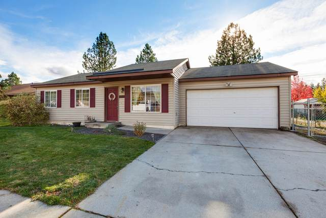 6690 Basswood Dr, Rathdrum, ID 83858 (#20-10307) :: Flerchinger Realty Group - Keller Williams Realty Coeur d'Alene