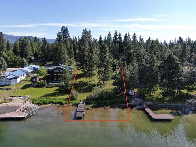 Lot 14 Swan Shores, Sagle, ID 83860 (#20-10308) :: Embrace Realty Group