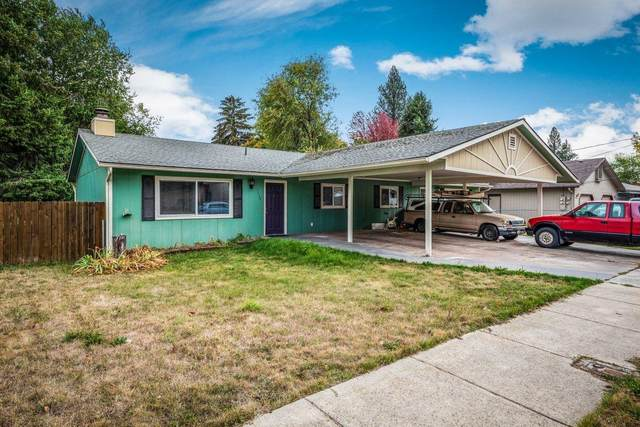 1732/1734 N 8TH St, Coeur d'Alene, ID 83814 (#20-10319) :: Kerry Green Real Estate