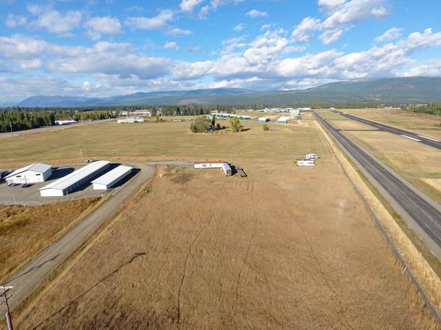 Lot 8 Great Northern Rd, Bonners Ferry, ID 83805 (#20-10320) :: Chad Salsbury Group