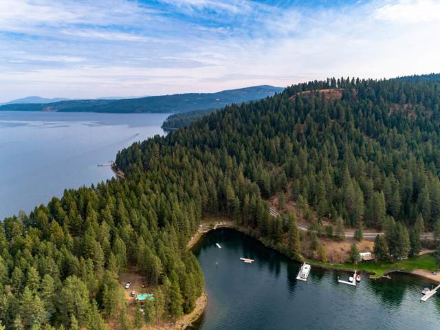 NKA Half Round Bay, Harrison, ID 83833 (#20-10324) :: Coeur d'Alene Area Homes For Sale