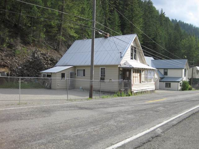 5438 Burke Road, Wallace, ID 83873 (#20-10336) :: Prime Real Estate Group